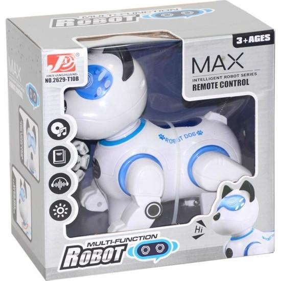 Canem Can-Em Oyuncak Robot Köpek