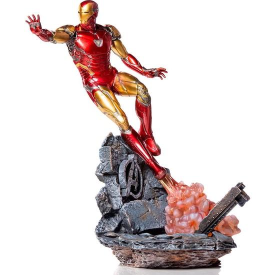 Iron Studios Marvel - Avengers: Endgame - Iron Man Mark Lxxxv Figür