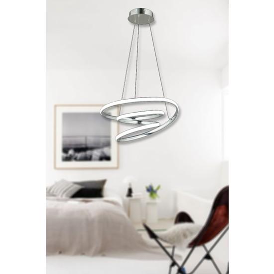 Luna Lighting Modern LED Sarkıt