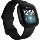 Fitbit Versa 3 Siyah FB511BKBK