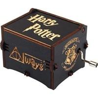Harry Potter Çevirmeli Müzik Kutusu ve Kupa Seti 1