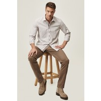 Altınyıldız Classics 360 Derece Her Yöne Esneyen Rahat Slim Fit Pantolon