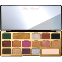 Too Faced Chocolate Gold Far Paleti Palette Chocolate Gold