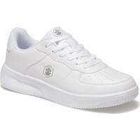Lumberjack Fınster 1fx Beyaz Erkek Sneaker Ayakkabı