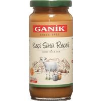 Ganik Keçi Sütü Reçeli 270 Gr.