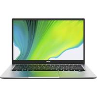"Acer Swift 1 SF114-33-C6PQ Intel Celeron N4020 4GB 128GB SSD Windows 10 Home 14"" FHD Taşınabilir Bilgisayar NX-HYSEY-001"
