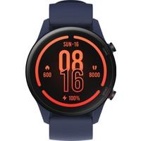 Xiaomi Mi Watch Akıllı Saat - Navy Blue