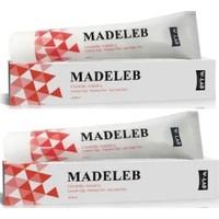 Madeleb Krem 40 ml x 2 Adet