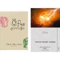 Öfke Kitap - Öfke Günlüğü   Thich Nhat Hanh