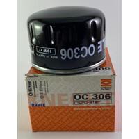 Mahle Bmw R1200 - R1200 Gs 2005-2014 Oc 306 Yağ Filtresi