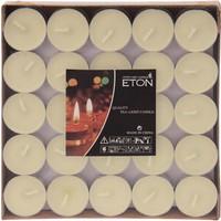 Eton Tealight Mum Beyaz 50'li