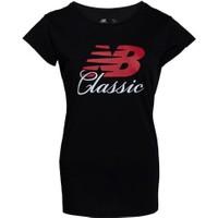 New Balance WPS001 T-Shirt