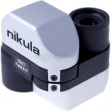 Nikula 10X21 Avuç Içi Katlanabilir Mini Profesyonel Dürbün