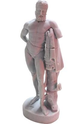 Marateks Zeus Heykel
