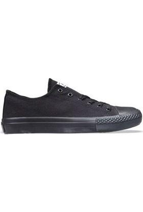 M.p 1843ZN Kanvas Sneakers Kadın Keten Spor Ayakkabı