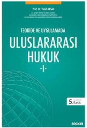 Uluslararası Hukuk 1 - Yusuf Aksar