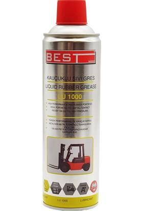 Best Sıvı Gres 500 ml Kauçuklu