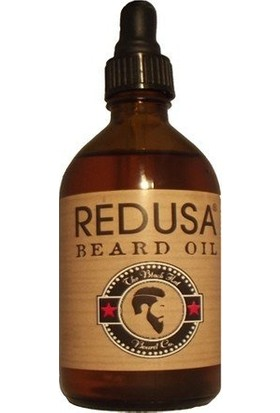 Redusa Beard Oıl Sakal Yağı 100ML.