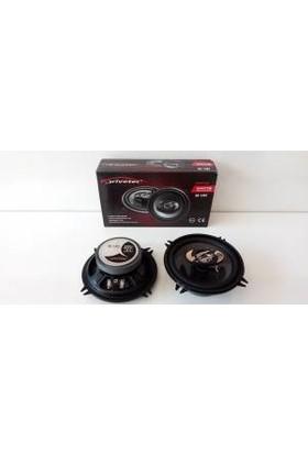 Drivetec DC-1397 550W 13CM Hoparlör Yüksek Ses Kalitesi