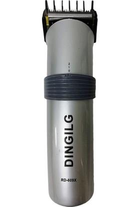 Dingling RD-609X Saç Kesme Makinesi