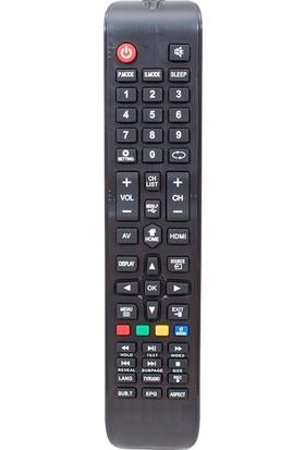 Electroon Dijitsu DJT65S 4K Smart LED Tv Kumanda