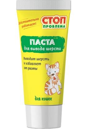 STOP PROBLEMA Kediler İçin Tüy Yumağı Macunu 60 ml