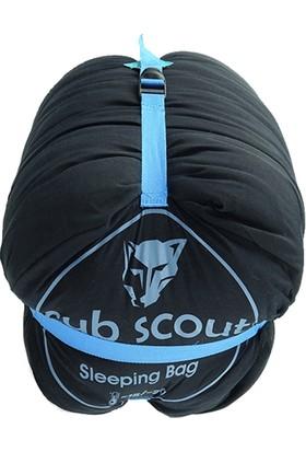 Cub Scout -15 -20 Uyku Tulumu