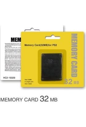 Feza Sony Ps2 Playstation 2 32MB Hafıza Kartı