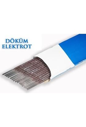 Magmaweld Cıtofonte Ni Döküm Kaynağı Elektrodları 3.25X300 25 Adet