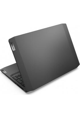 """Lenovo Ideapad Gaming 3 AMD R5 4600H 8GB 1TB + 256GB SSD GTX1650Ti Freedos 15.6"""" FHD Taşınabilir Bilgisayar 82EY00D3TX"""