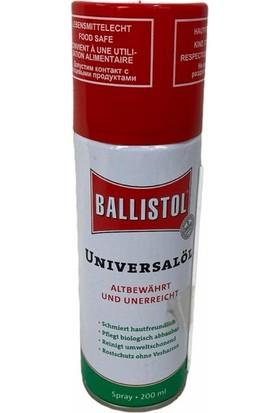 Bison Ballıstol 200ML Sprey Yağ