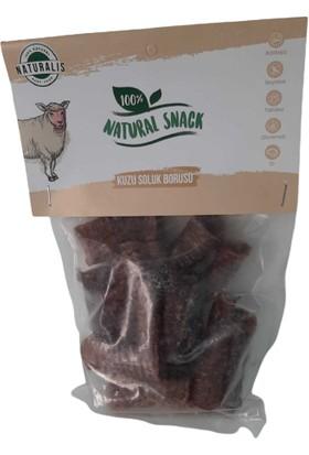 Naturalist Natural Snack 75G Kuzu Soluk Borusu %100 Doğal