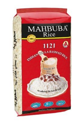 Mahbuba Rice Basmati Pirinç 900 gr x 3