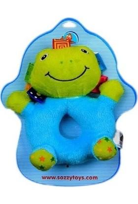 Sozzy Çıngıraklı Kurbağam SZY-108