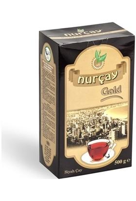 Nurçay Gold Çay 6 x 500 gr