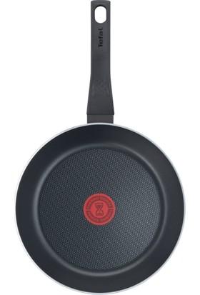 Tefal Titanyum 1X Extra Cook&Clean Difüzyon Tabanlı 20 cm Tava - 2100118954