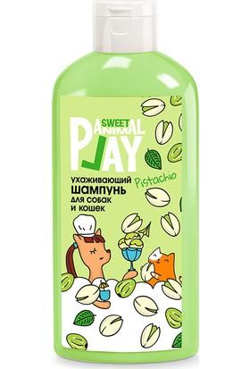 Parkour Animal Play Fıstıklı Bakım Şampuanı 300 ml