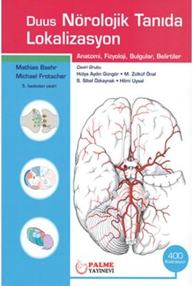 Duus Nörolojik Tanıda Lokalizasyon