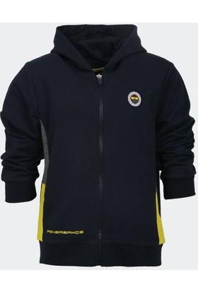 Fenerium Çocuk Tribun Basic Sweatshirt