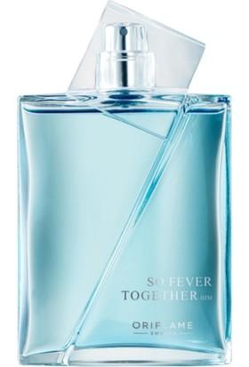 So Fever Together Him 75 ml Erkek Parfümü