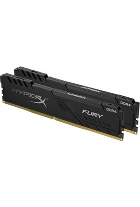 Kingston HyperX Fury 16 GB (2x8) 3600 MHz DDR4 CL17 HX436C17FB3K2/16