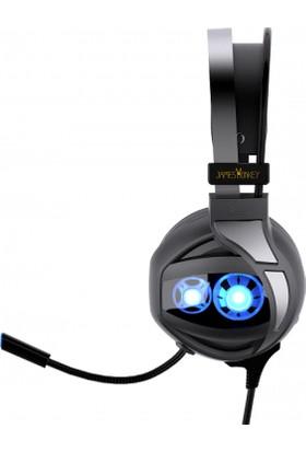 James Donkey 720 Siyah 7.1 Surround Rgb Gaming Kulaklık