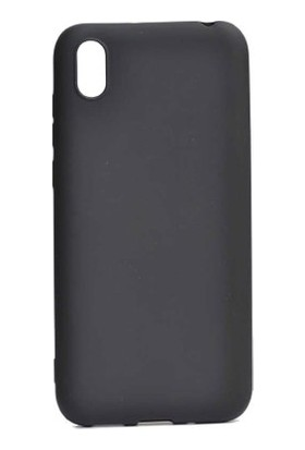Di Aksesuar Xiaomi Redmi 9A Rubber Premium Lüx Soft Yumuşak Kılıf
