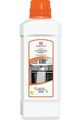 BioBellinda Fırın ve Yanmış Yağ Temizleyici 1000 ml
