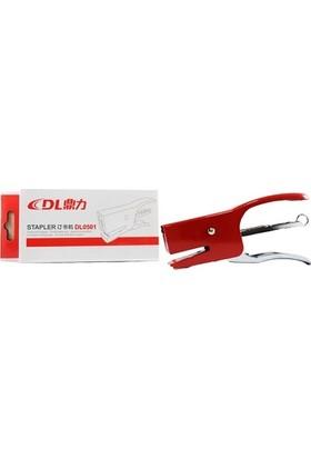 Dınglı DL-501 Pens Tipi Zımba Makinası