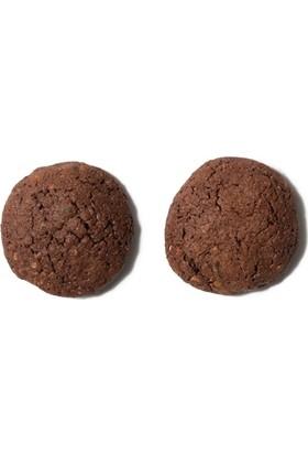 Kakaolu Fındıklı Siyez Unlu Kurabiye