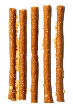 Parmesanlı Kavılca Çubuk (Grisini)