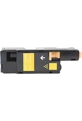Calligraph Epson C1700 Sarı Muadil Toner