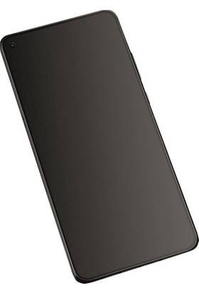 Akfa Oppo A1K Arka Cam Nano Ekran Koruyucu