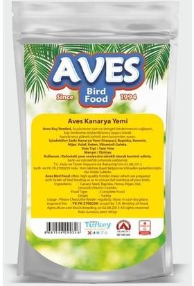 Aves Kanarya Yemi 350+50 400 gr